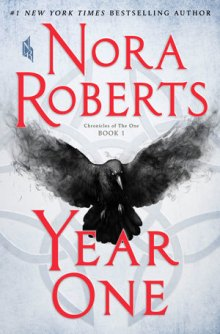 Cover- Year One